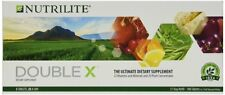 NUTRILITE DOUBLE X  - 186 Tablets  REFILL - FREE SHIPPING !!!!
