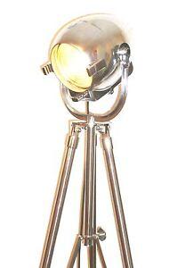 Image Is Loading Vintage Theatre Light Art Deco Film Lamp