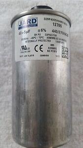 12786 Motor Run Capacitor Jard by MARS 5 MFD 440//370 VAC Round 40
