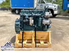 Cummins 5.9L 6BT Diesel Engine 175HP 12 Valve Motor Fully Mechanical Fuel Pump