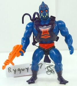 1 of 2 Supplied Webstor He-Man /& Masters of The Universe Loose Action Figure