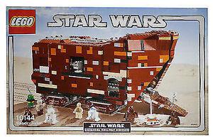 LEGO-Star-Wars-Sandcrawler-10144-Free-Shipping