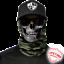 SA-COMPANY-FACE-SHIELD-240-Styles-Schal-Maske-Bandana-Tube-Halstuch-BLITZVERSAND Indexbild 154