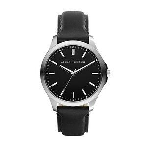bc8ea53d3d9 La foto se está cargando Reloj-Armani-Exchange -Hampton-AX2149-Acero-plateado-Envio-