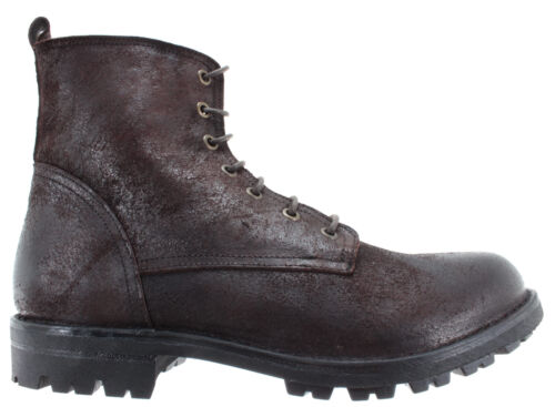 Cavallo Ankle Baker Chaussures Jant Boots Fiorentini Reversed Hommes Caffe 18 BCqwf0