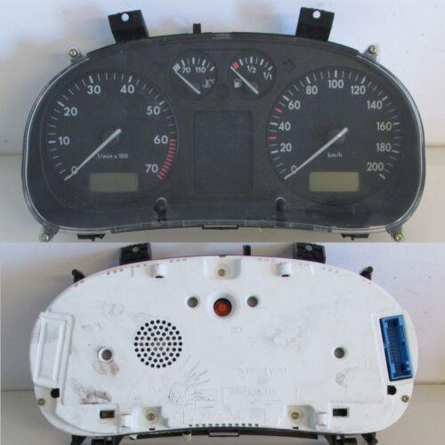8694 18-2-D-2 Quadro strumenti 0263602001 Volkswagen Polo Mk3 1994-1999 6N