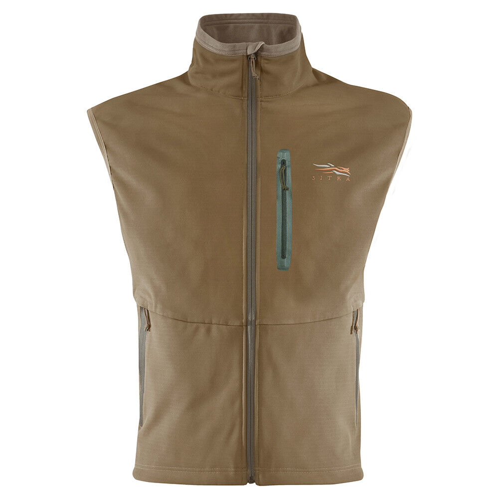 Sitka Jetstream  Vest Mud X Large 30043-MD-XL  choose your favorite