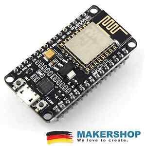NodeMCU-v3-2-ESP8266-Dev-Kit-WIFI-Lolin-Amica-CP2102-v2-Arduino-IOT