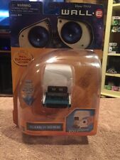 WALL E CLEAN 'N GO M-O ROBOT M O - DISNEY PIXAR THINKWAY TOYS FIGURE NEW - 60231
