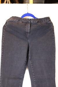 Isaac-Mizrahi-Live-14-petite-grey-24-7-Denim-Straight-Leg-Jeans