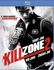 Kill Zone 2 (Blu-ray Disc, 2016) SKU 4314