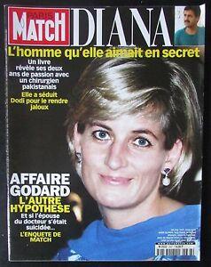 Paris-Match-2000-Lady-Diana-Business-Godard-Artist-Delacroix-Pamela-Anderson