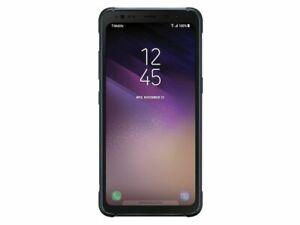 Samsung-Galaxy-S8-Active-SM-G892-64GB-Meteor-Gray-Unlocked-Smartphone