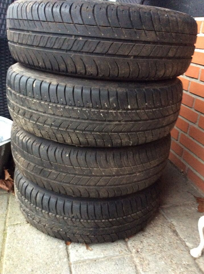 Sommerdæk, Michelin, 175 / 70 / R14