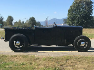 1932 Ford Roadster Pick up Hot Rod