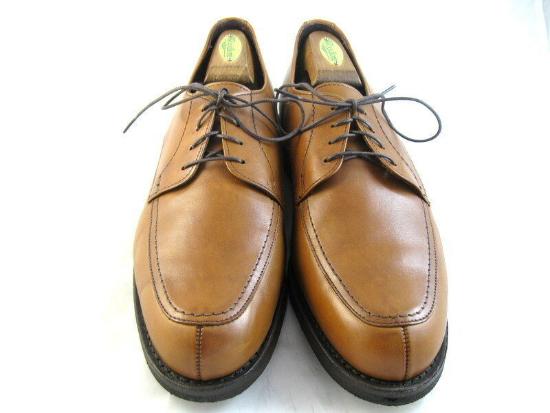 ti renderà soddisfatto Allen Edmonds   MSP  Oxfords Split Split Split Toe Blucher 11 D Walnut   (629)  rivenditore di fitness