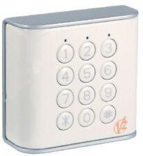 Electric Gates - Wireless digital entry keypad V2 automation