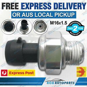 Details about Oil Pressure Switch Fits Holden Commodore VT VX VY VZ VE V8  5 7 6 0 6 2 LS1 LS2