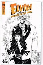 Elvira Mistress of Dark #10 Cover B NM 2019 Dynamite Vault 35