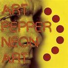 Neon Art, Vol. 1 * by Art Pepper (CD, Feb-2015, Omnivore)