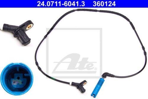 ABS Sensor Drehzahlfühler Raddrehzahlfühler NEU ATE 24.0711-6041.3