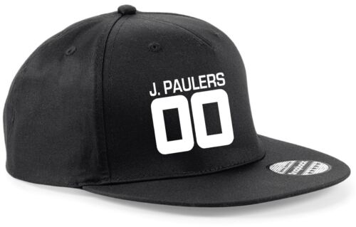 SNAPBACK HAT cap J PAULERS 00 jake paul logan logang team 10 jp 7 COLOURS