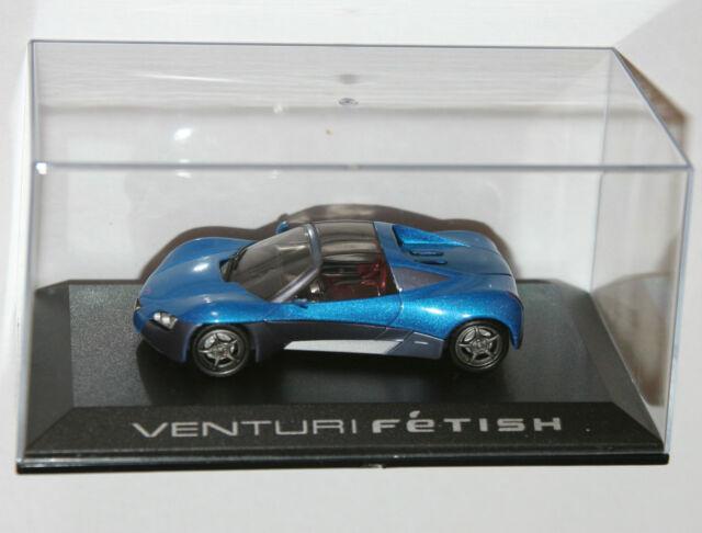 VENTURI FETISH - Model Scale 1:43 Concept Car