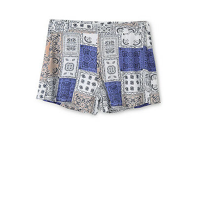 NEW Tilii Print Shorts Assorted
