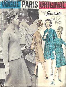 Vintage vogue mantel