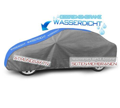 Autoabdeckplane Ganzgarage Autoplane kompatibel mit Mercedes E-Klasse kombi bis