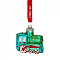 Waterford Holiday Heirlooms 2016 Brights Train Christmas Ornament 40021215