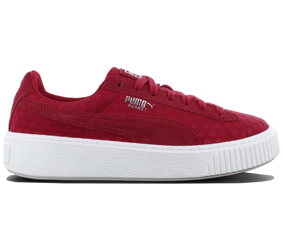 Details zu NEU Puma Platform Mid Women Größe 41 Damen Sneaker Boots 364242 06
