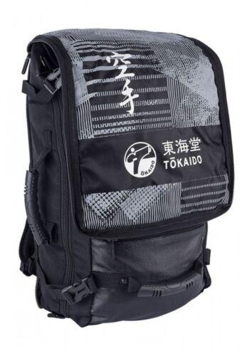 Tokaido Athletic Combi-Borsa Nero Sport Judo, lotta sport tempo libero