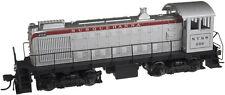 ATLAS 10001500 HO S-2 NYS&W 203 (Susquehanna) +Sound - C-10 Mint - Brand new