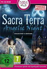 Sacra Terra: Angelic Night - Collector's Edition (PC, 2011, DVD-Box)