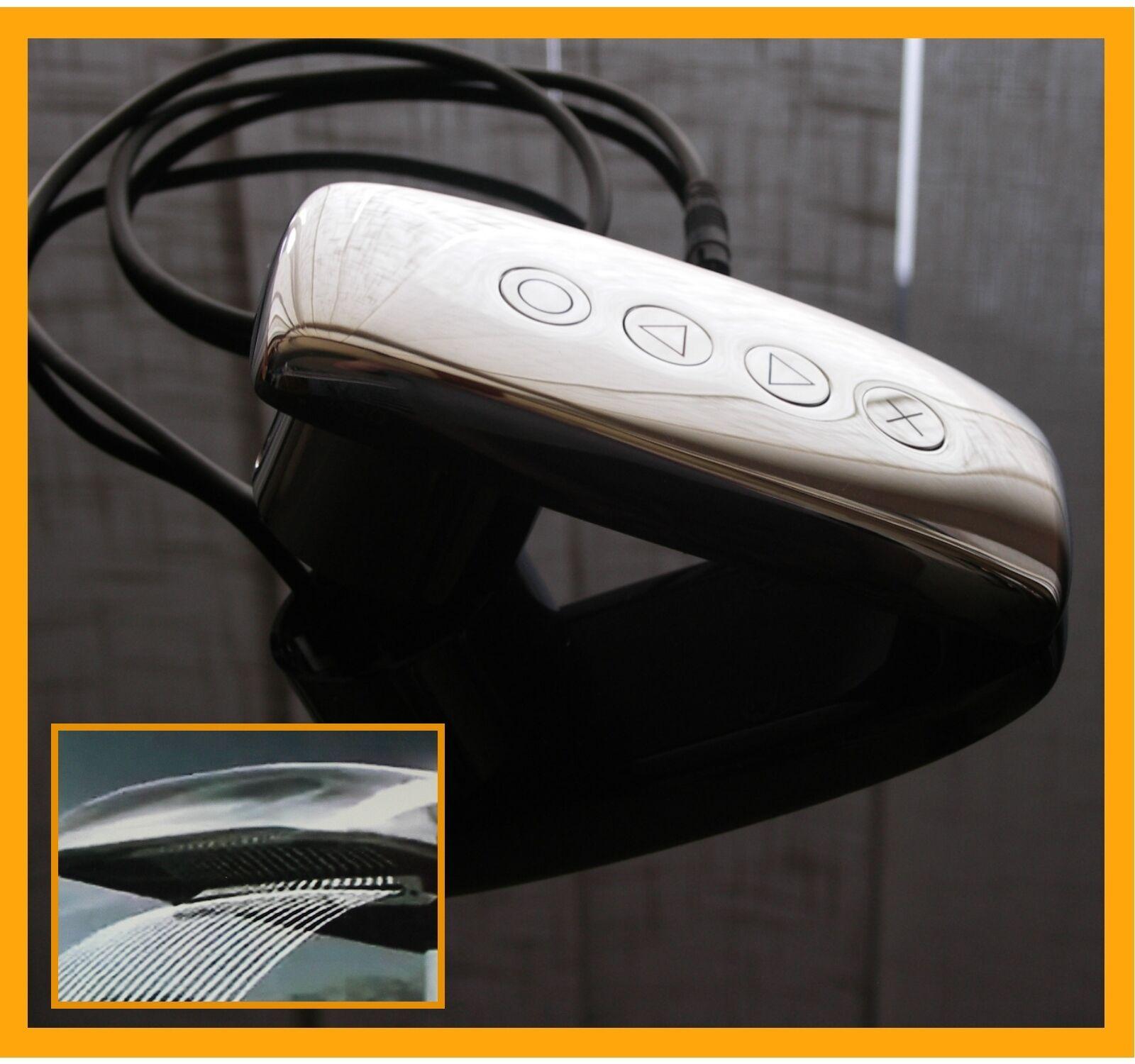 Design Jado Wasserfallarmatur elektronisch Waschtischarmatur Bad Wasserhahn NEU