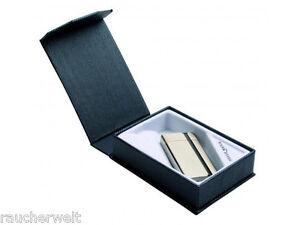 3734714633355b Das Bild wird geladen Edles-Marken-Gasfeuerzeug-Feuerzeug-zum-Aktionspreis -in-Marken-