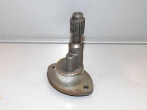 Olpumpe-fuer-Unimog-MB-Trac-UG-2-30-Getriebe