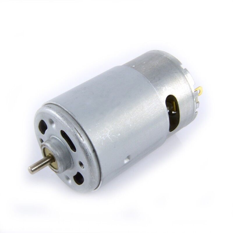 Mighty Mule Gate Opener Arm Motor for FM500 FM502 FM600 W  Instructions & Diode
