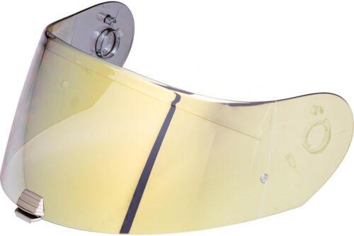 HJC HJ-29 Visier Goldfarbe Für Helm Modular HJC Rpha 90