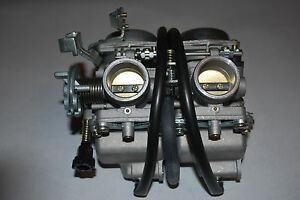 Fuel Tap for Jinlun Texan 125 JL125-11