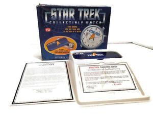 Star-Trek-Collectible-Watch-USS-Enterprise-NCC-1701-Constitution-Class-Insignia
