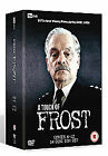 A Touch Of Frost - Series 6-12 (DVD, 2006, 14-Disc Set, Box Set)