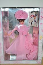 1996 Collector Edt Hollywood ELIZA DOLITTLE - MY FAIR LADY CLOSING SCENE Barbie