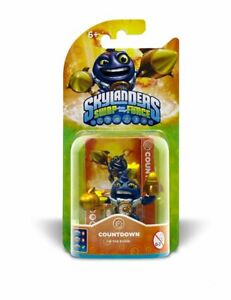Skylanders-Swap-Force-Simple-Personnage-Pack-Compte-a-Rebours-Neuf-Scelle