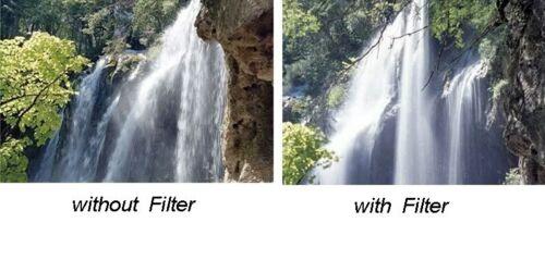 43mm ND8 Neutral Density ND Lens Filter UK Seller 3 Stop