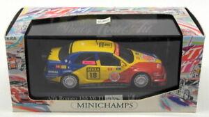 Minichamps-Escala-1-43-430-940218-Alfa-Romeo-155-V6-Ti-DTM-1994-K-Nissen