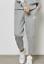Nike-Women-039-s-Grey-Terry-Top-Sweatpants-Activewear-10020-Size-L thumbnail 1