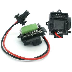Nuovo-per-Scenic-Mk1-1-4-Benzina-Resistenza-Ventola-Riscaldamento-2