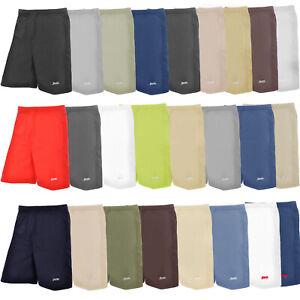 Penn-Mens-Knee-Length-Running-Tennis-Gym-Training-Sport-Shorts